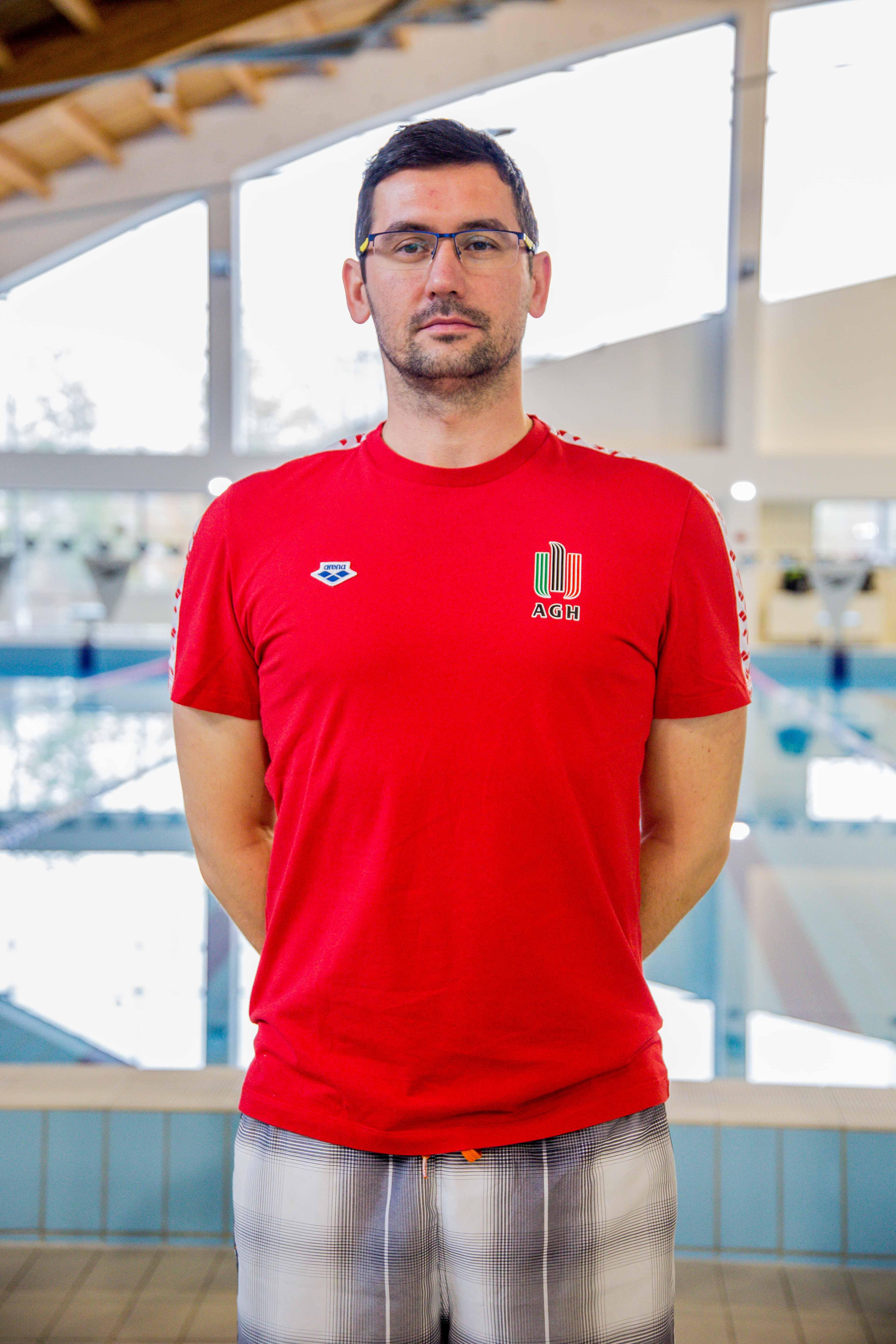 Piotr Gęgotek